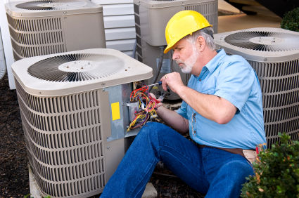 HVAC Repair IN St louis